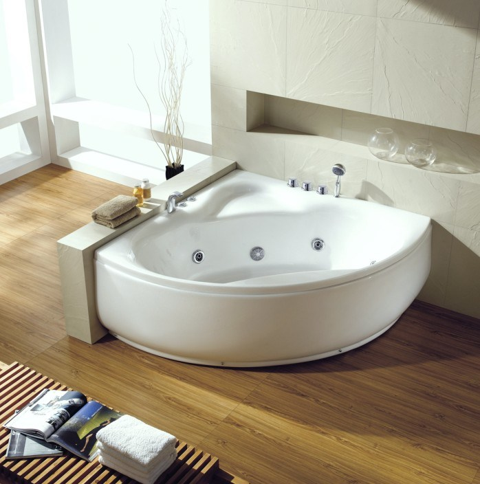 China Whirlpool Massage Bath Tub Classical Bathtub Manufacturers ...