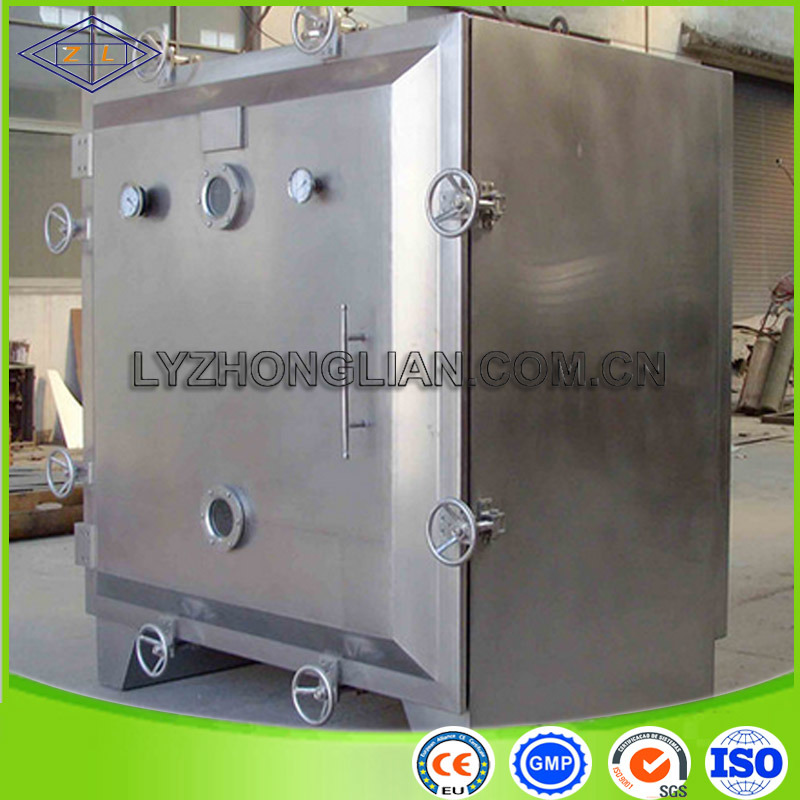 Fzg-20 Type High Quality Fruits and Vegetables Dehydrator Vacuum Drying Machine