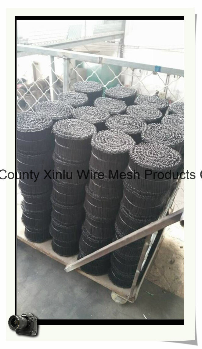 China Fence Wire Ties / American Wire Tie Photos & Pictures - Made ...
