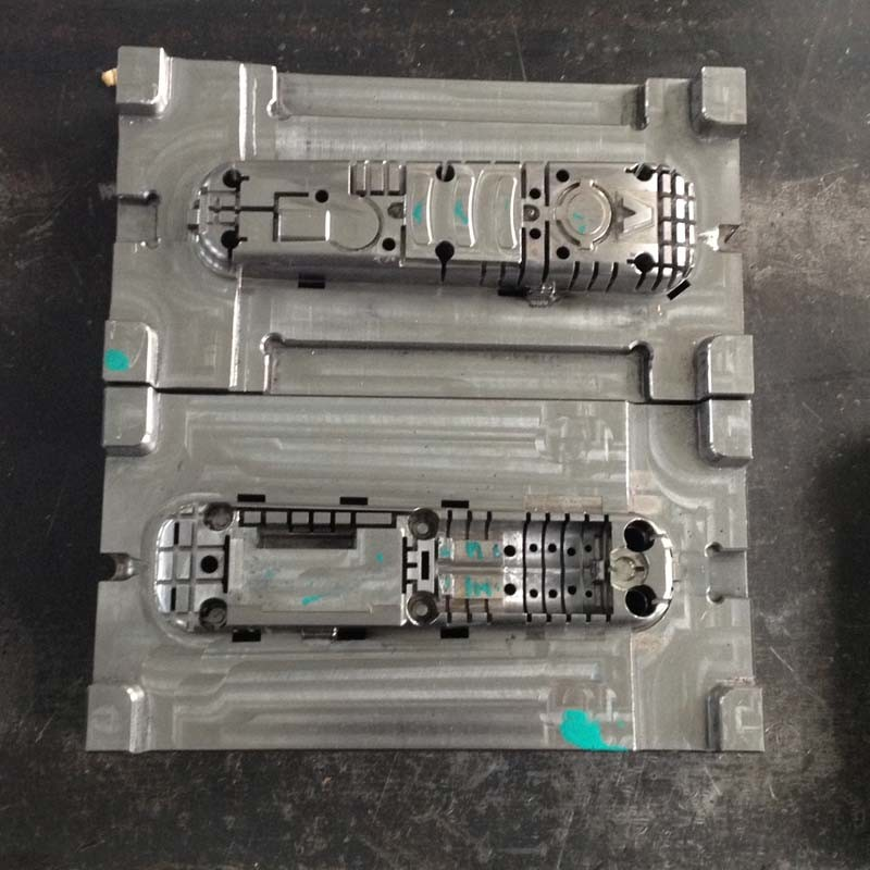 Customized Industrial Plastic Parts Mold pictures & photos