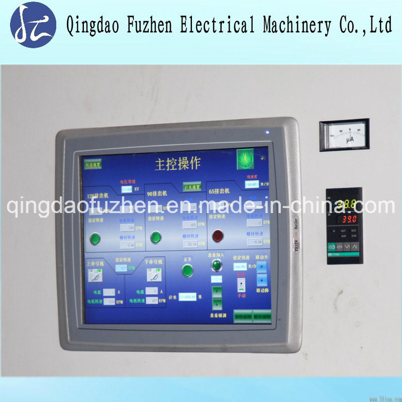Electrical Automation Control System