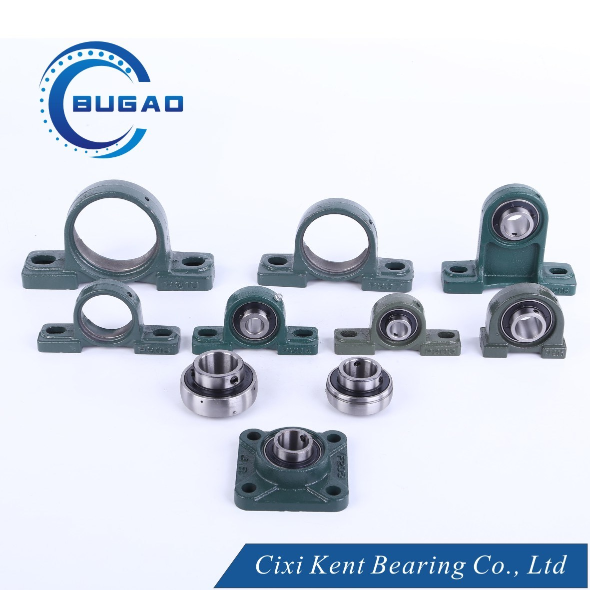 Heavy Duty Pillow Block Bearing UCP Series with Bearing Housing