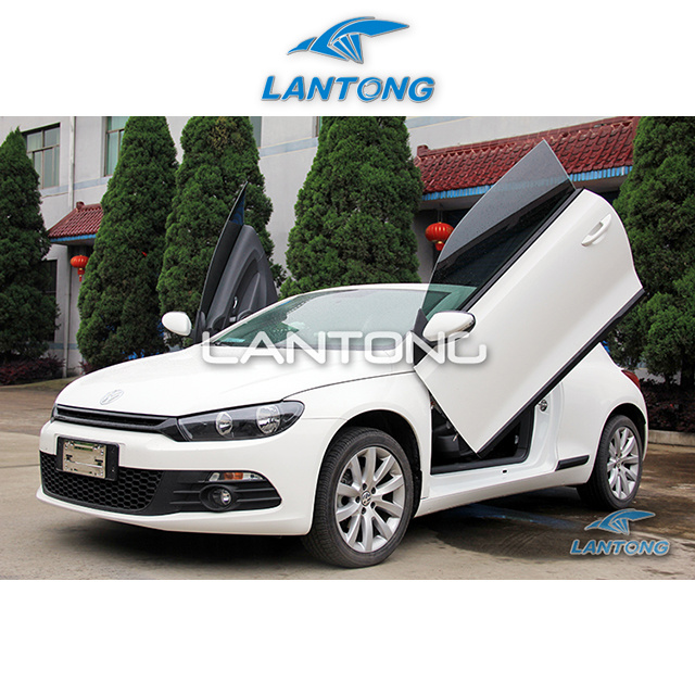 China Free Freight Lambo Door Kit For Volkswagen Scirocco China Scissors Door Vertical Door