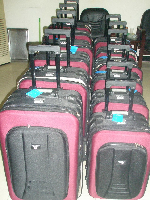 Skd Luggage (ET029)