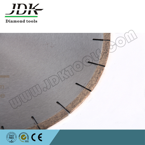 Fan Diamond Segment for Marble Edge Cutting Tool pictures & photos
