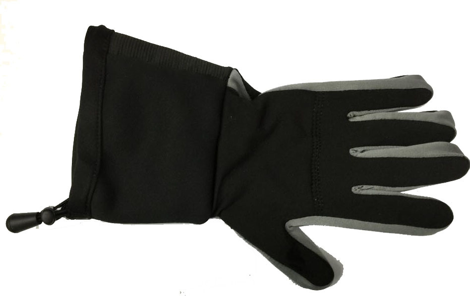 Professional Outdoor Sport Heated Glove(S17)