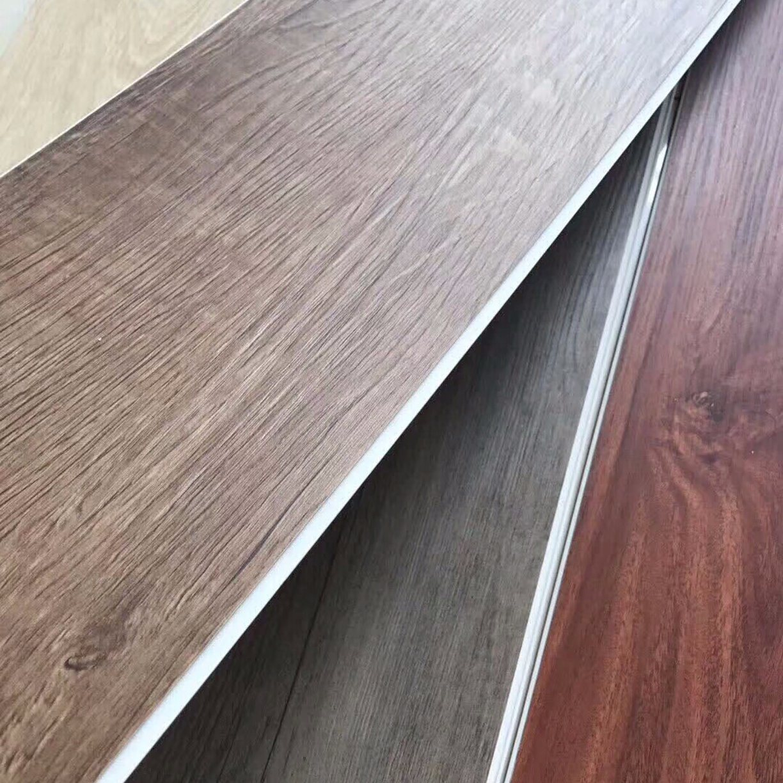 China Indoor Usage And Pvc Material Decorative Interlocking Floor Tiles Interlock Flooring