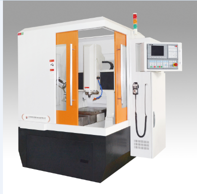 Tsl6080 Servo Engraving Machine for Metal Processing