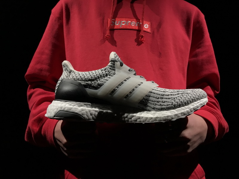 adidas Ultra Boost Silver Medal BB4077 Release Date 2