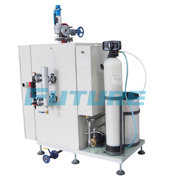 China Vertical High Efficiency Electric Steam Boiler for Sale Photos ...