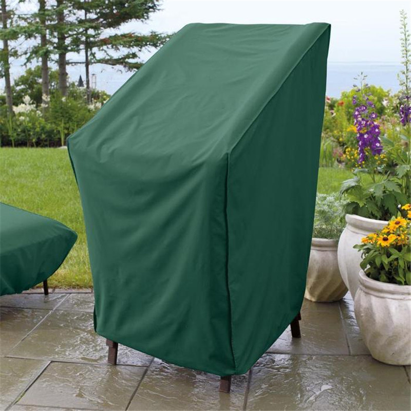 Waterproof Garden Furniture Rain Cover for Your Patio Sets pictures & photos