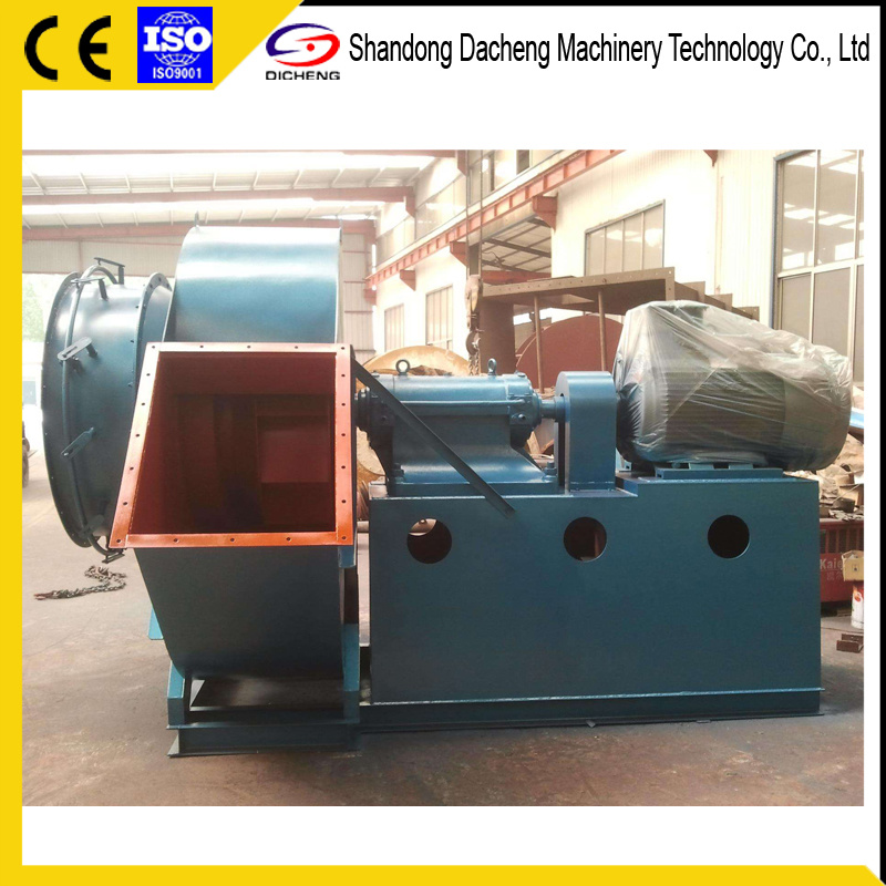 China Dcb4-79 Boiler Use Power Generation Steam Exhaust Fan Blower ...