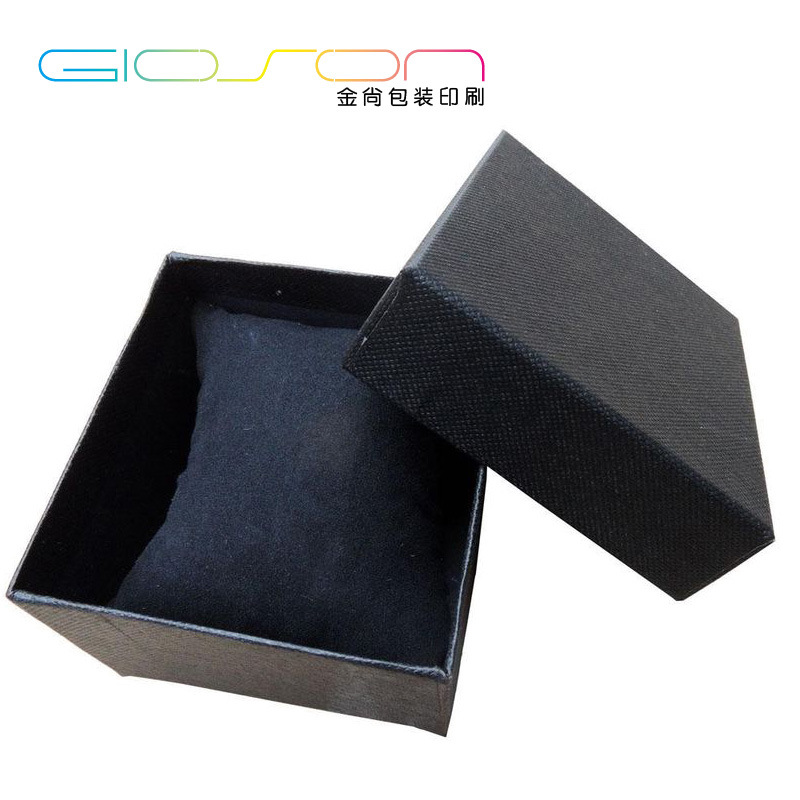 Paper Board Gift Packaging Box/ Watch Box Printing