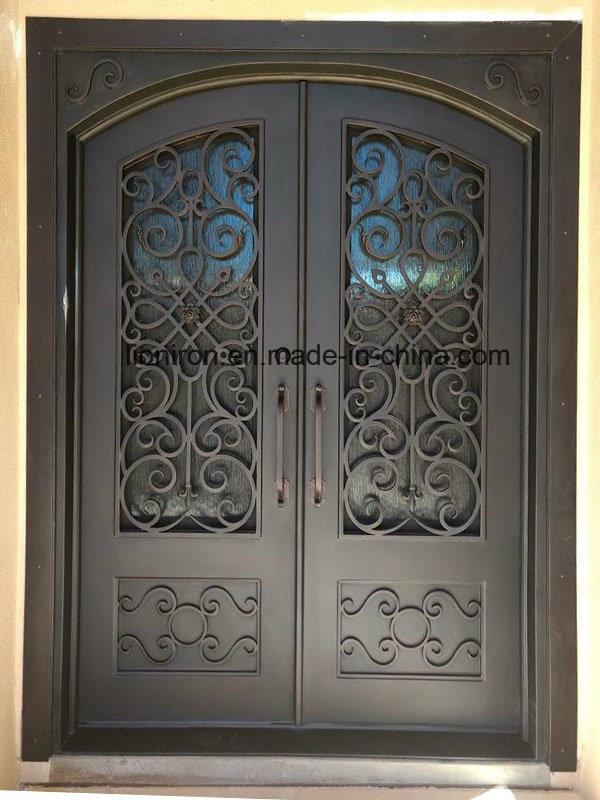 Wrought Iron Doors Grill Designs
