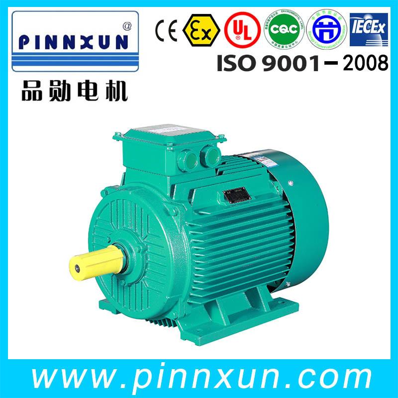 China 3 Phase Induction Motor, 3 Phase Induction Motor Manufacturers ...