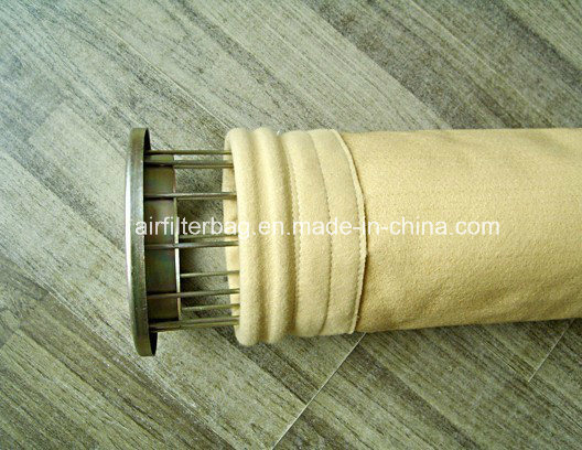 Acrylic Filter Bag for Dust Collector (Air Filter) pictures & photos