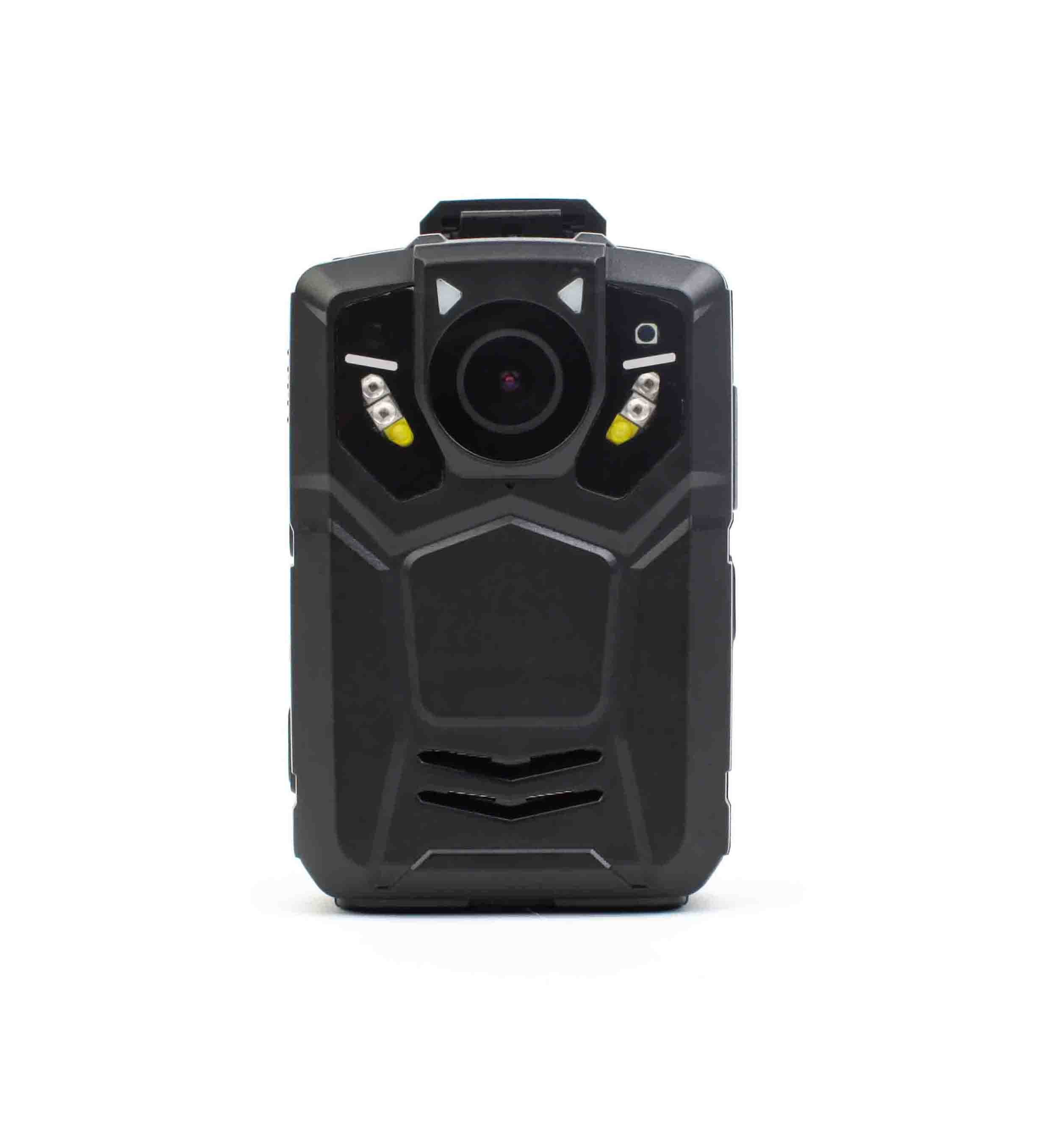 WiFi High Defination Body Worn Camera 4G pictures & photos