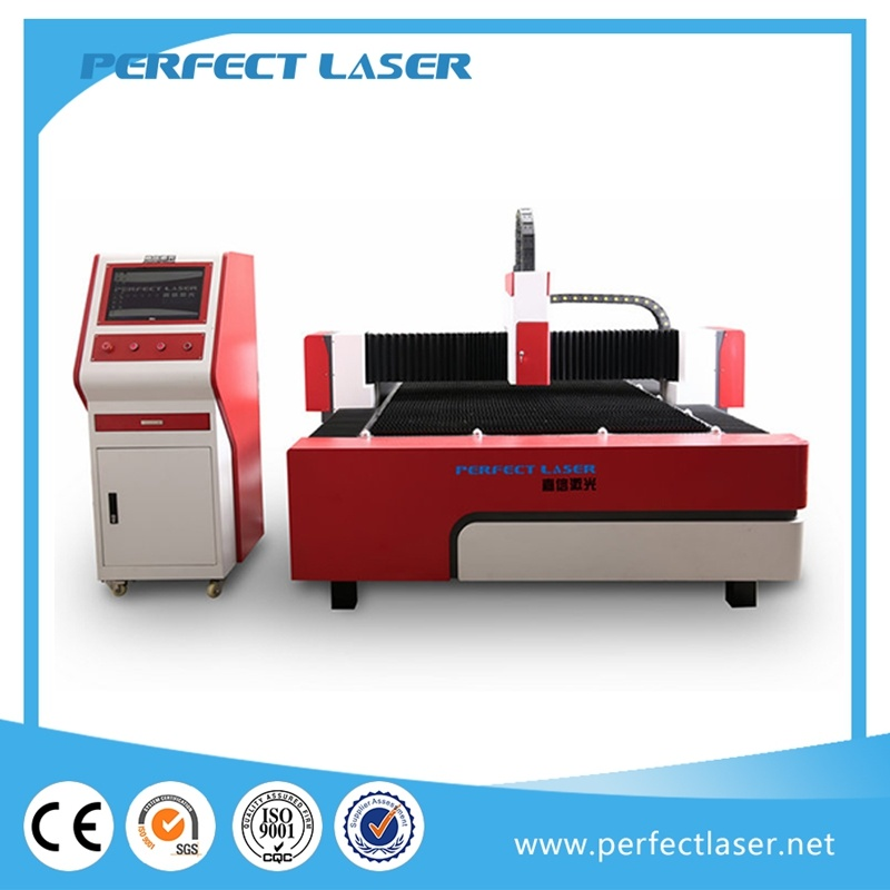 Best Price Metal Fiber Laser Cut Machine for Tool Processing pictures & photos