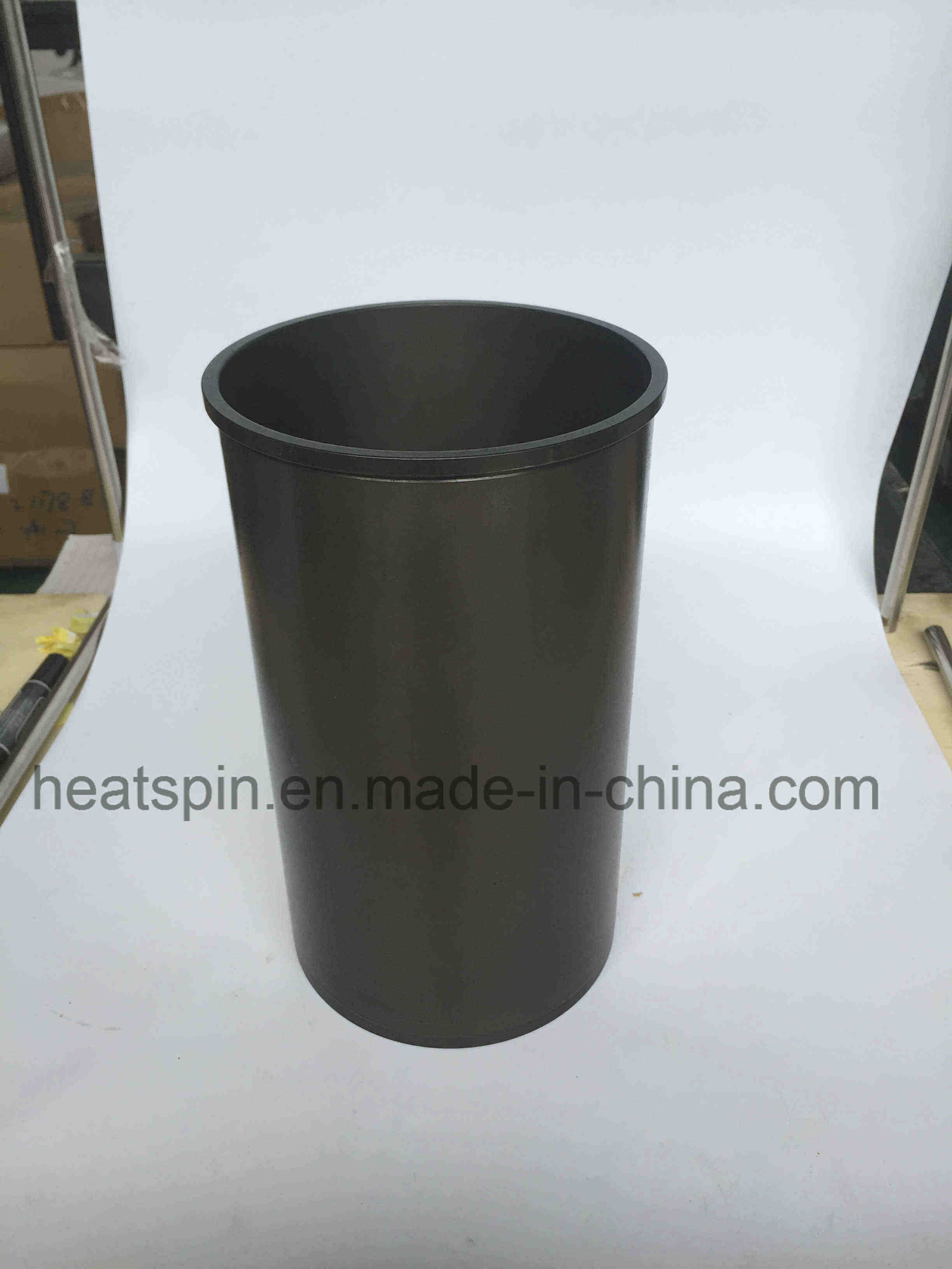 Isuzu 6wg1 Piston Sleeve Made by Heatspin with One Year Warranty pictures & photos