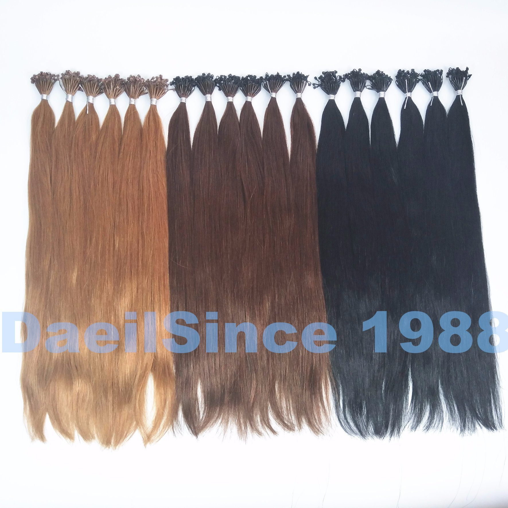 Chinese High Quality Human Hair Micro Ring Hair Extension China
