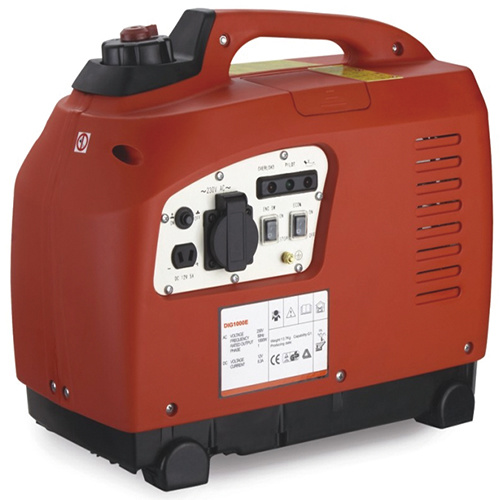 Reliable Gasoline Power Generating Set (SF2000)