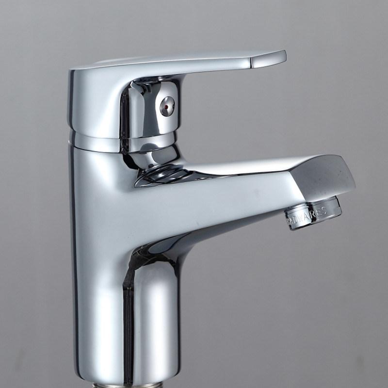 China Durable Modern Bathroom Faucet China Basin Faucet Basin Tap