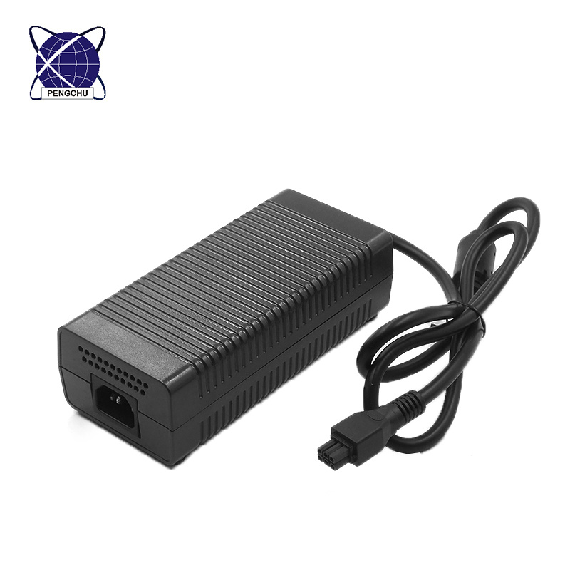 Shenzhen Factory Supplier 12V Switching Power Adapter 17A AC DC Adapter pictures & photos