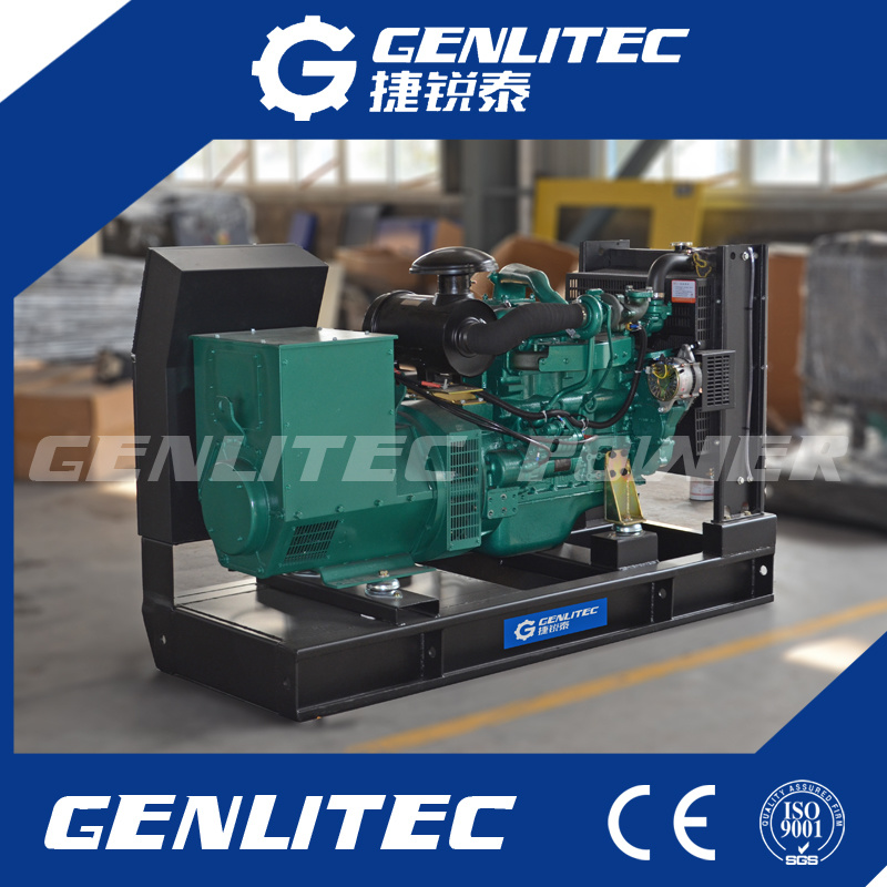 China 50Hz 3 Phase Yuchai Diesel Generator 30kVA to 1125kVA