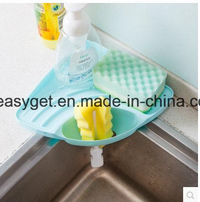 China Kitchen Sink Caddy Sponge Holder Scratcher Holder ...