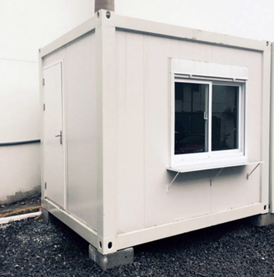 China Hot Sell Promotional Fast Construction Container Module House