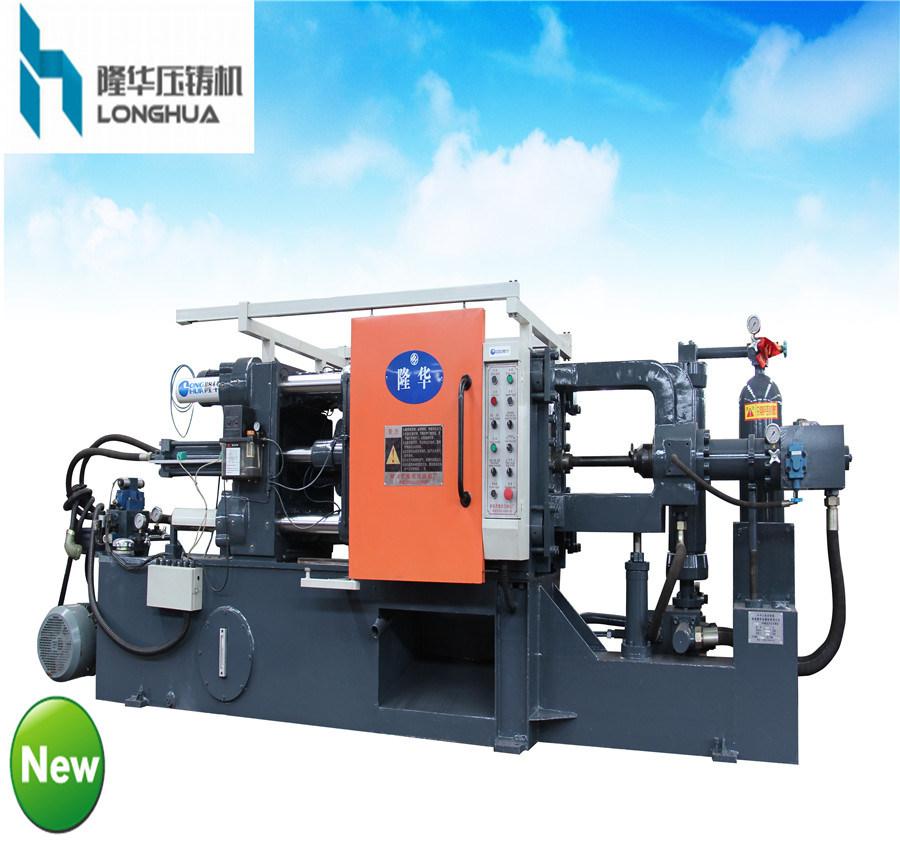 [Hot Item] Lh-160ton Aluminium Injection Molding Machines