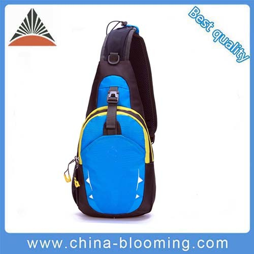 6068b6e06fc8 China New Kids Boys Travel Hiking Shoulder Sling Backpack Chest Bag ...