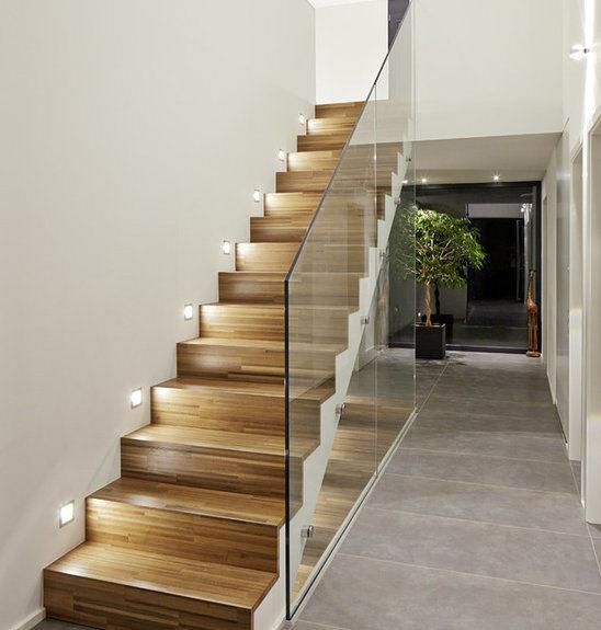 Staircase Deutsch