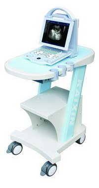 Human Ultrasound Diagnostic System with Multi-Language pictures & photos