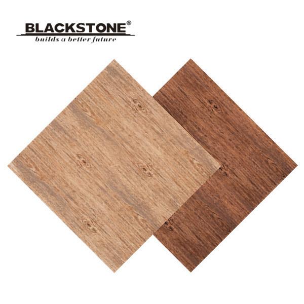 China 600x600mm Wood Pattern Rustic Ceramic Floor Tile Tm68061