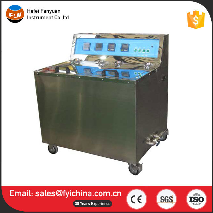 AATCC 61 Color Fastness to Washing Tester