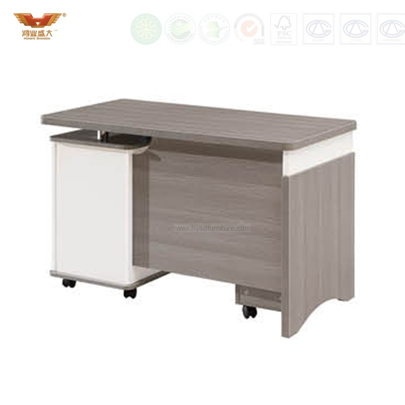 Staff Melamine Table Office Desk Tasking Computer Game H70 0261