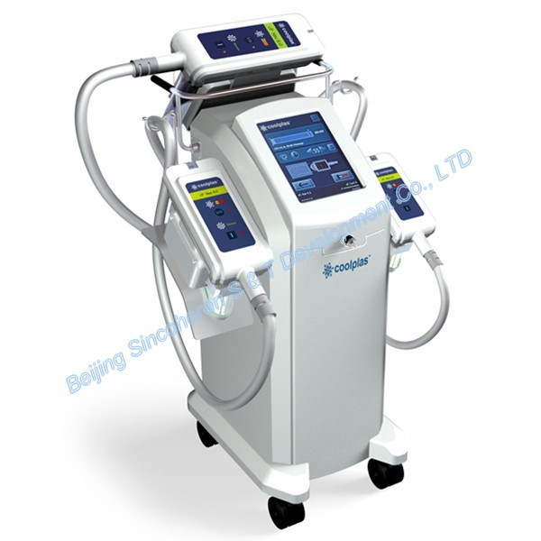 2017 Newest Cryolipolysis Machine for Non-Surgical Fat Freezing Machine pictures & photos