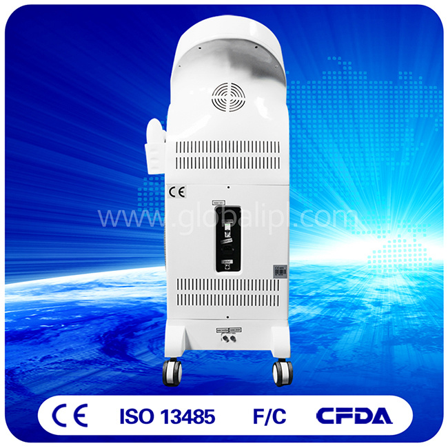 Germany Bars 808nm Diode Laser Hair Removal Machine pictures & photos