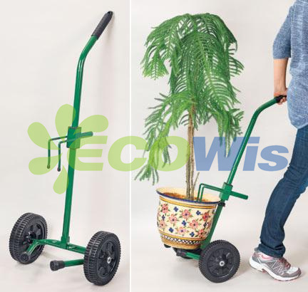 Garden Plant Pot Mover Caddy Ht5461