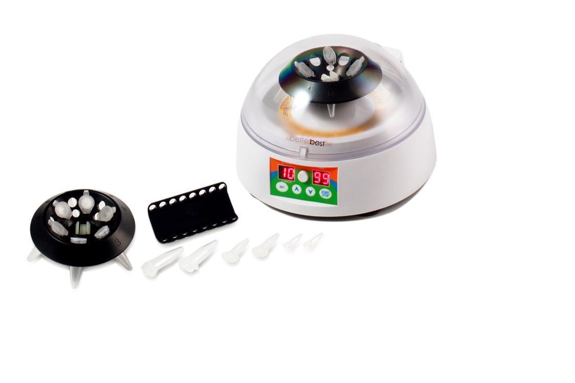 [Hot Item] Medical Tabletop Prp Centrifuge with Prp Kit Laboratory  Centrifuge Machine