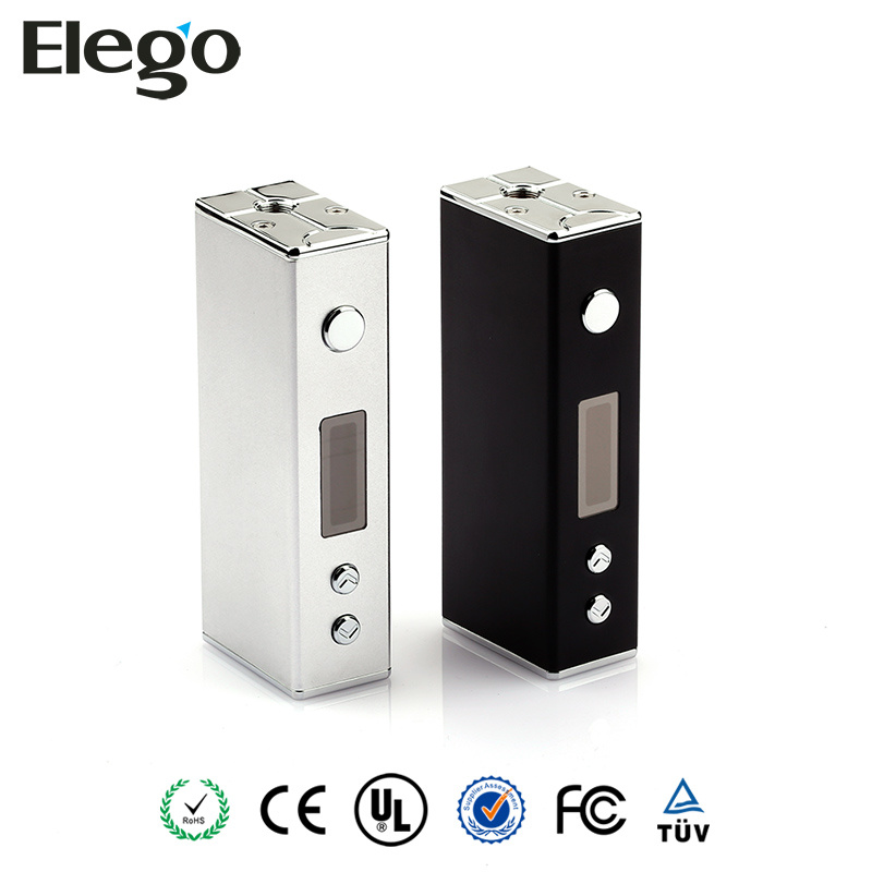 Sigelei Mini 30W E-Cigarette Box Mod with 18650 Battery