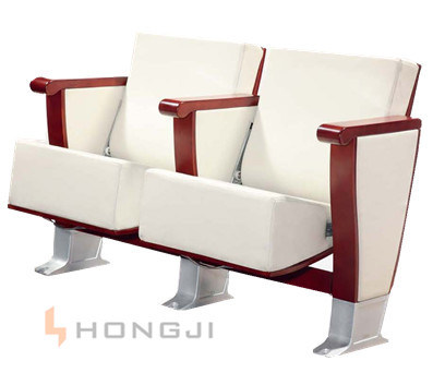 Patented New Designed Auditorium Theater Seating pictures & photos