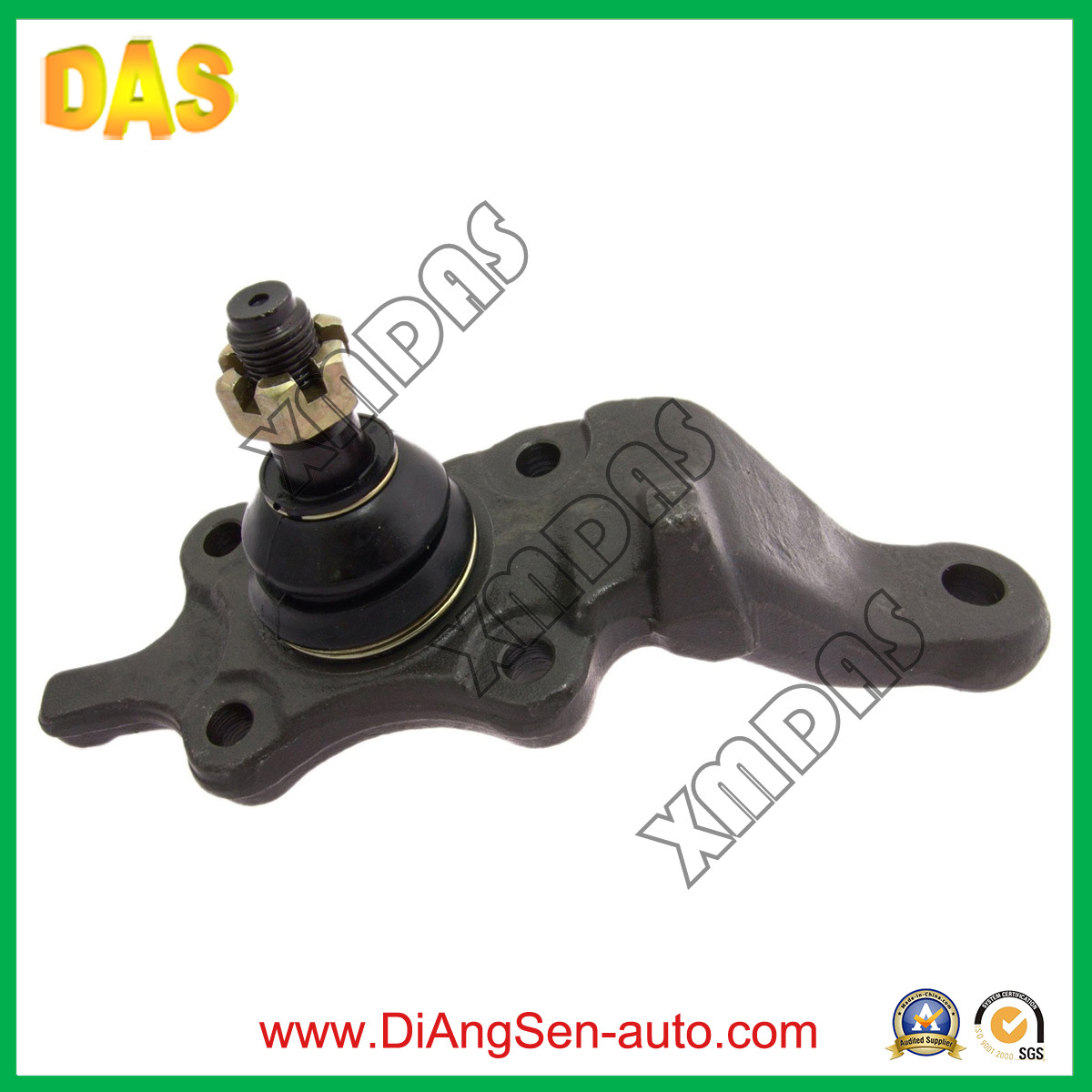 Auto Steering Systems Xiamen Diangsen Import Export Co Ltd 2000 Toyota 4runner Ball Joint Page 15