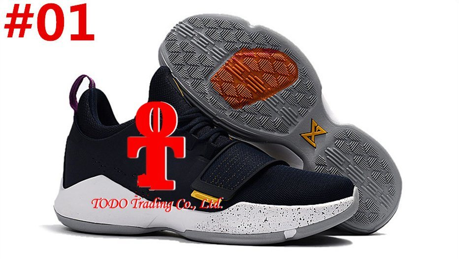 e15719ab2439 China Top Quality Paul George Pg1 I Men′s Basketball Shoes 2017 New Pg 1  Ivory Zoom Low Cut Ferocity Shining Trainer Sneaker - China Paul George