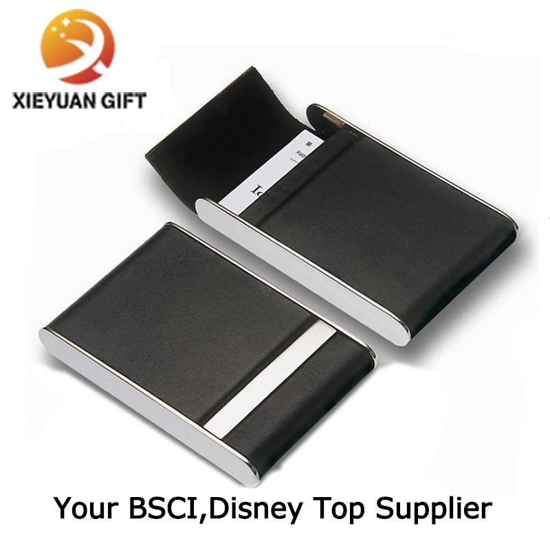 China Factory Direct Sell Custom Business Card Box - China Card Case ...