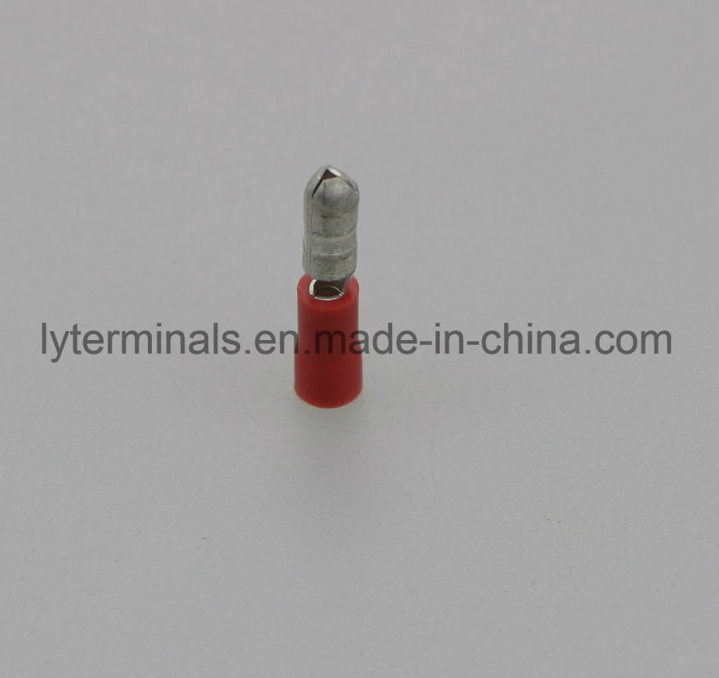 China Insulated Bullet Connectors F2A Photos & Pictures - Made-in ...