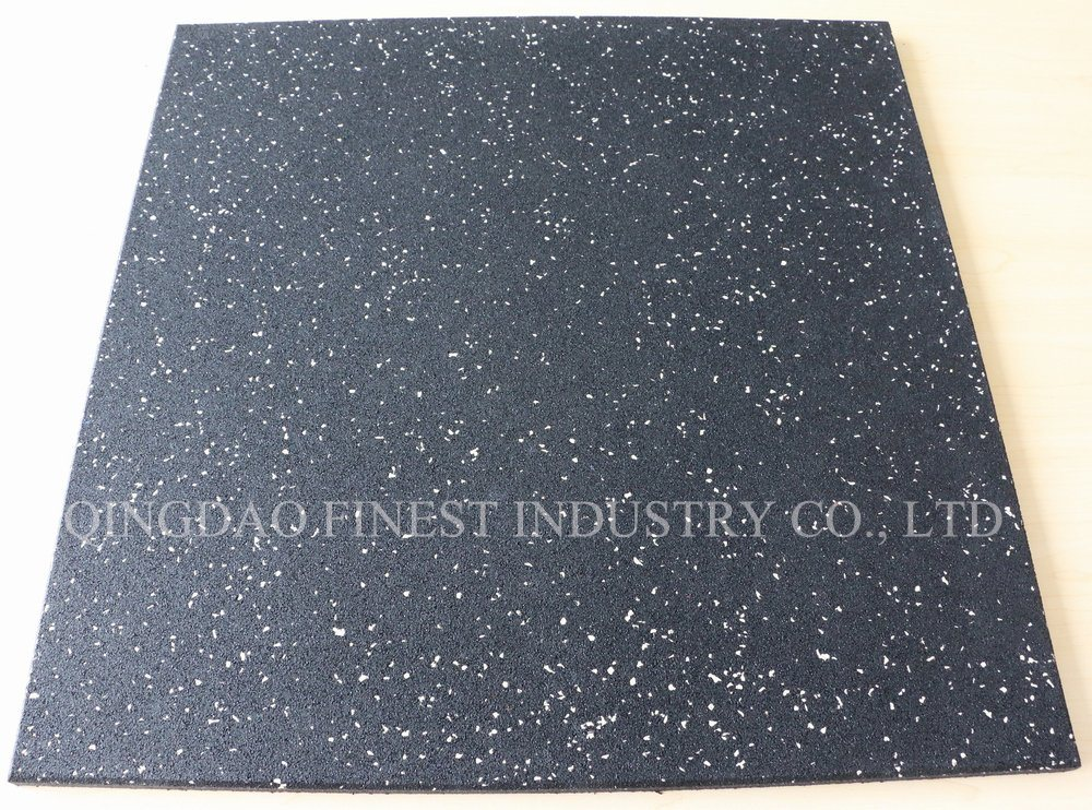 China Commercial Gym Floor Rubber Floor Gym Rubber Mat Strong Gym