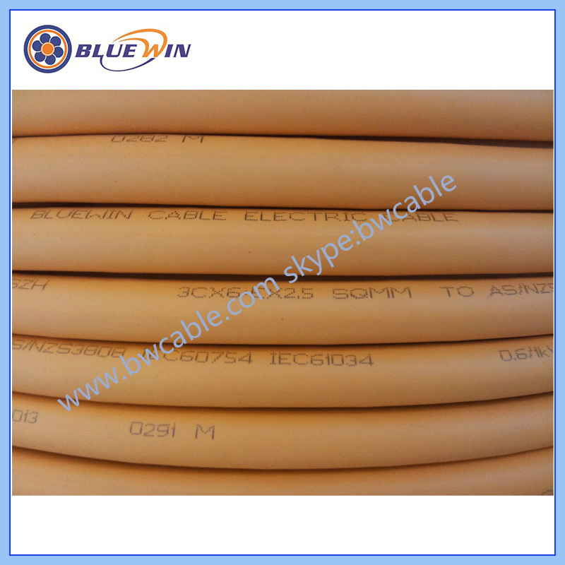 China Anti-Termite Anti-Rodent Cable Anti Termite Protection for