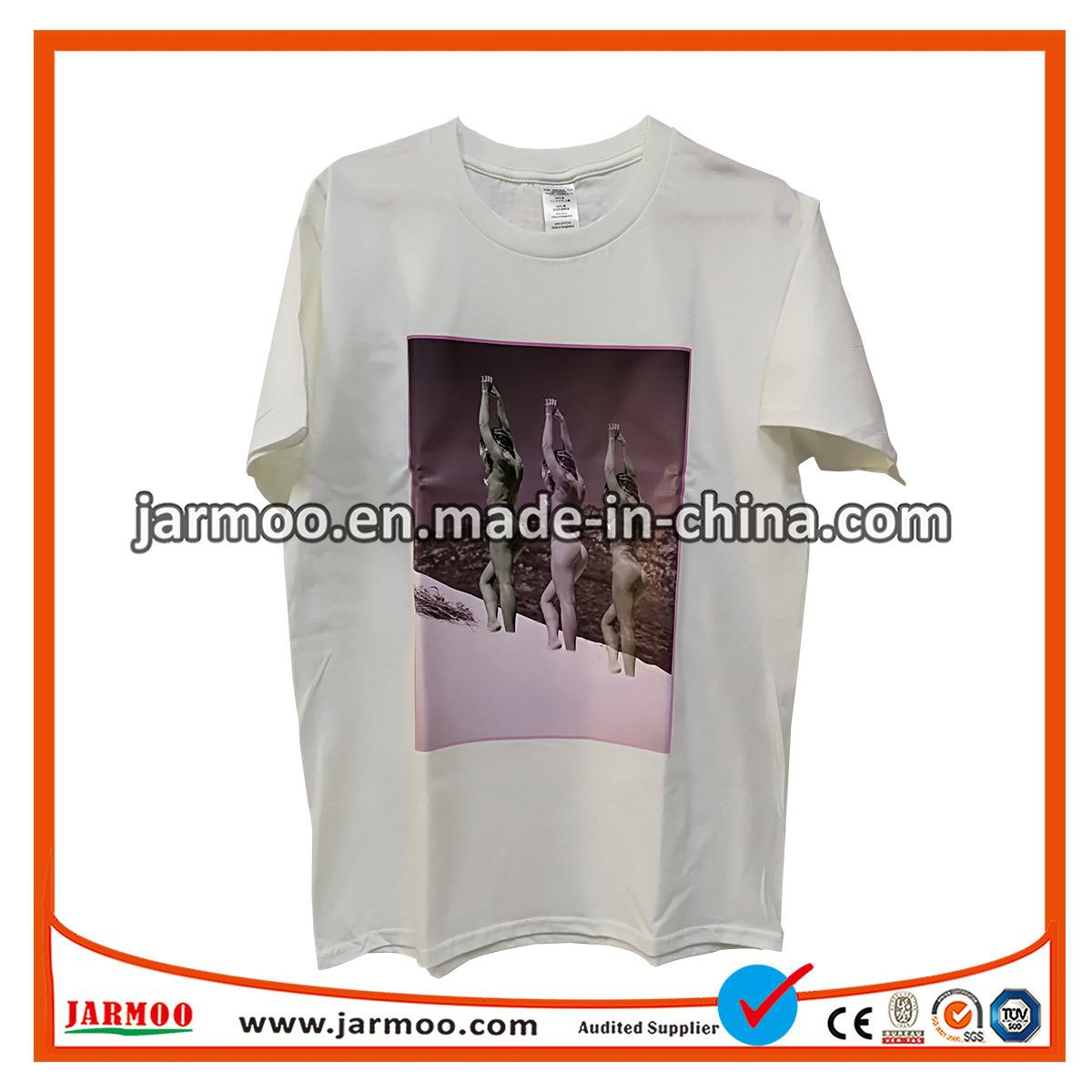 fb2fffdb4 China Wholesale Custom Printing 100% Cotton Promotional T Shirt ...
